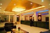酒店装修案例